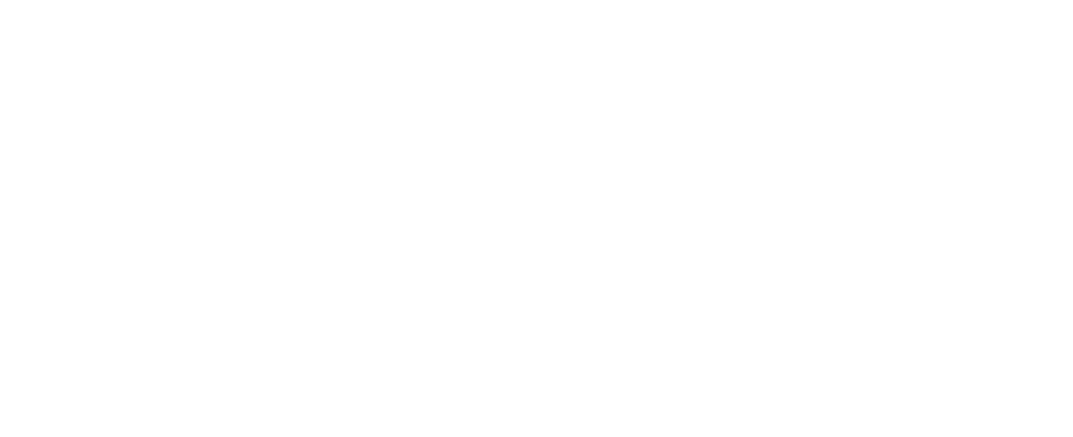 FML Logo White