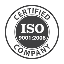 ISO certification certifies that a management system, manufacturing process, service, or documentation procedure has all the requirements for standardization and quality assurance.