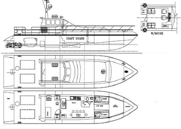 Marine Composite Boat Design Titusville Florida
